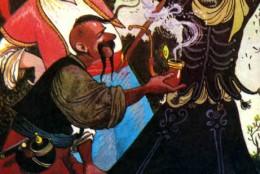 Козаки і смерть