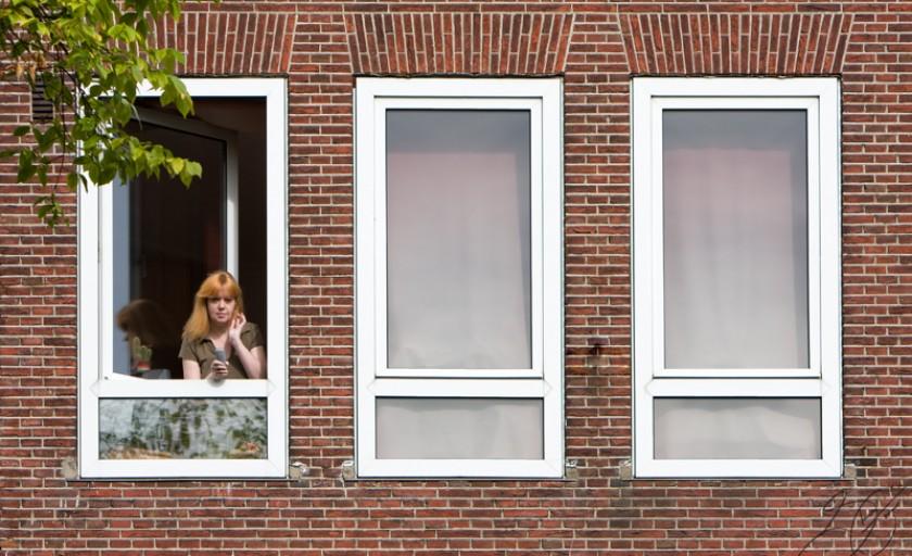 Чарівне вікно