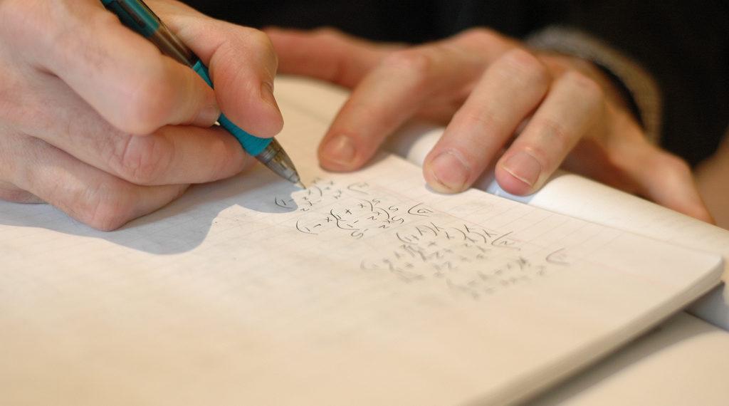 Алгебра і цукерки