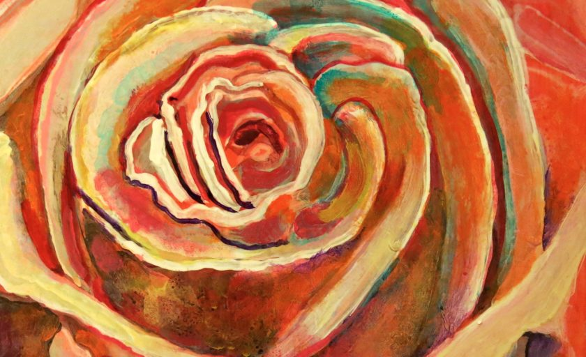 Таємниця Червоної Троянди