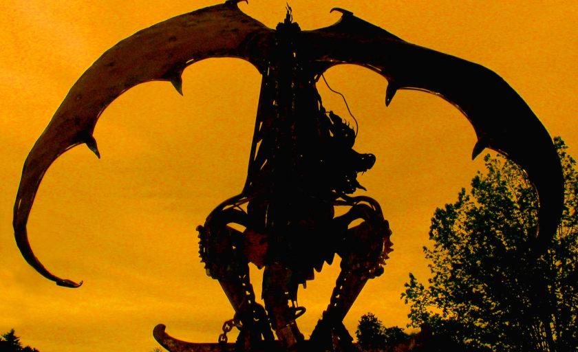 Подолати Дракона