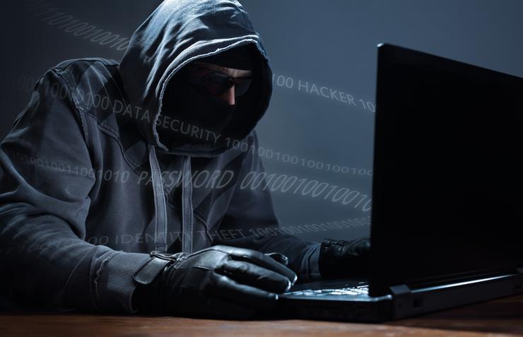 Кіберзлочин