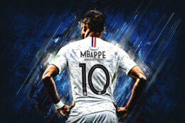 Правило Mbappé